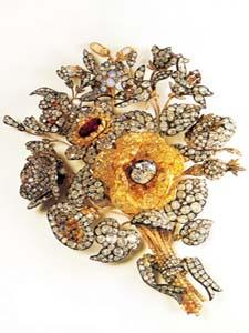 Sanjagh Sar موزه جواهرات ملی
