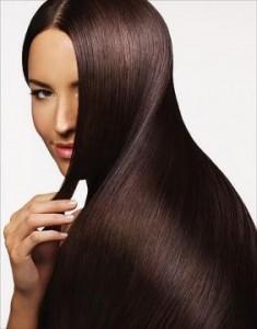 silky smooth hair 227721756 235x300 کراتینه مو چیست و چگونه انجام میشود؟