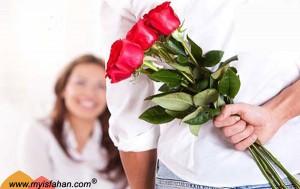 good relationship 300x189 رابطه ای عاشقانه و ایده آل با همسر