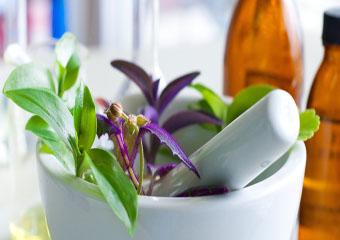مشاوره داروهای گیاهی