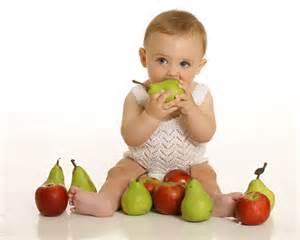 غذای کودک بهترین روش غذادادن به کودک