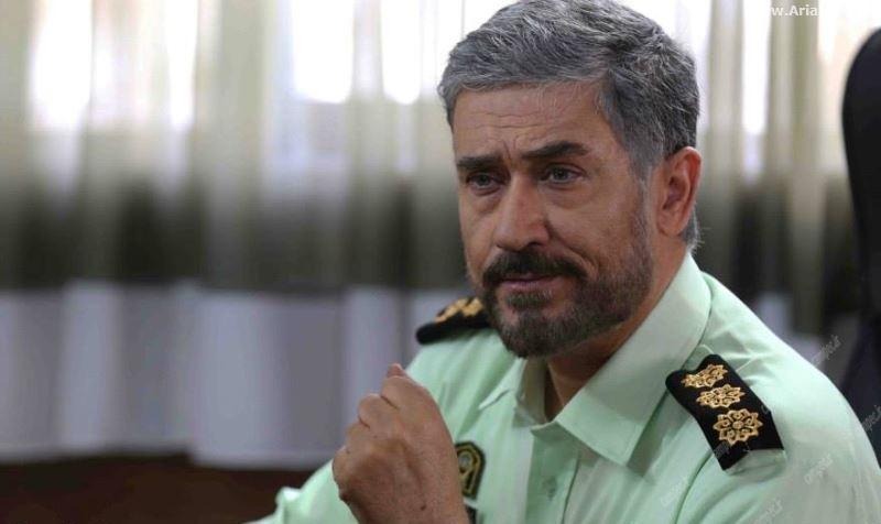 1413609859 zakhm serial 03 ارزیابی محمد صادقی در فیلمهایی که بازی کرده است