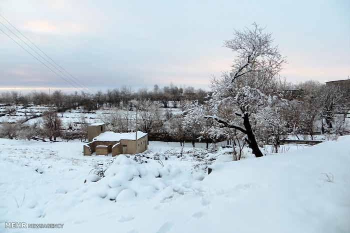 731766 تصاویر دیدنی از روستای پسوجان سیرجان