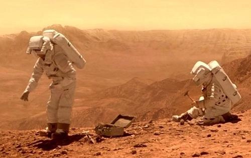 954695 269 شش ایرانی در لیست سفر بیبازگشت به مریخ