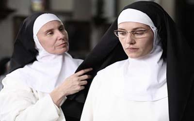 IMG16545676 اجرای حجاب در کلیسا به درخواست یک عالم شیعی
