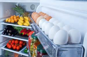 th نگهداری تخم مرغ برای خانمهای خانه
