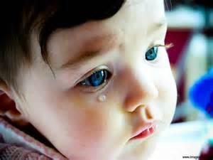 th1 گریه کودک بی دلیل نیست