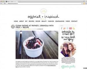 z5 300x238 از ساخت صابون خونگی تا وبلاگ جهانی آشپزی و هنرهای دستی