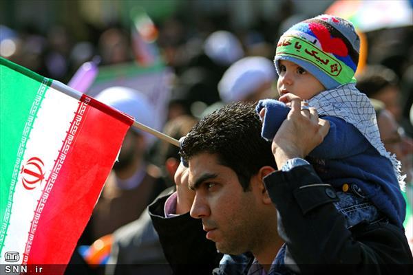 21 11 1392 IMAGE635277409064505619 آغاز راهپیمایی یومالله ۲۲ بهمن تا دقایقی دیگر