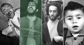 نواب صفوی2 شهید سید مجتبی نواب صفوی