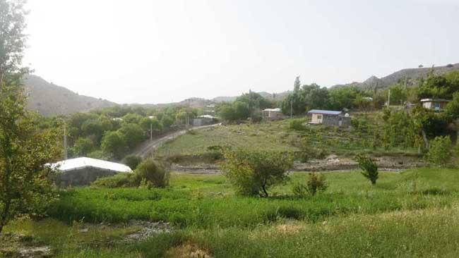 ۲۰۱۵۰۴۲۴ ۱۶۵۹۲۴ یک سفر به استان کرمان / روستای سرو تمین بخش جبالبارز