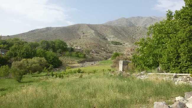 ۲۰۱۵۰۴۲۴ ۱۶۵۹۲۹ یک سفر به استان کرمان / روستای سرو تمین بخش جبالبارز