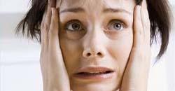 اضطراب تکنیکی برای مبارزه با اضطراب