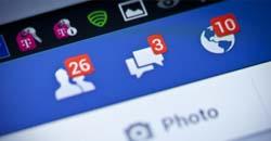 تعداد کاربران فیسبوک رکورد فیسبوک / چه تعداد کاربر دارد؟