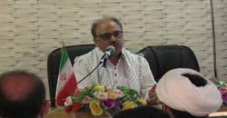دکتر محمدرضا شهاب زیارت باید مبتنی بر علم، معرفت و عشق باشد