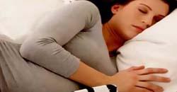 سقط جنین ارتباط سقط جنین با وضعیت خواب زنان باردار