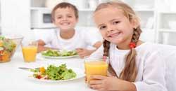 صبحانه کودک چطور کودکان را صبحانهخور کنیم؟