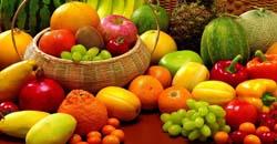 Fruits and Veggies ترفندهایی برای تازه نگه داشتن میوه و سبزی