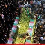 IMG 0786  150x150 عظمت حضور مردم شهرستان انار کرمان در مراسم تشییع شهدای غواص و گمنام