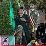 IMG 0811  150x150 عظمت حضور مردم شهرستان انار کرمان در مراسم تشییع شهدای غواص و گمنام