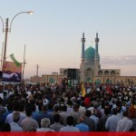 IMG 0843  150x150 عظمت حضور مردم شهرستان انار کرمان در مراسم تشییع شهدای غواص و گمنام