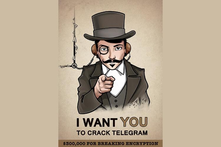 crack telegram هکر تلگرام یک دختر دانشجو در دام پلیس