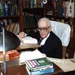 hassabi pic گذری بر زندگی پروفسور حسابی