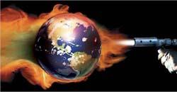 warming دلایل گرم شدن کره زمین نسبت به سالهای قبل