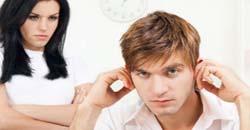 اختلافنظر بین همسران ۵ راهکار براب حل اختلافنظر بین همسران