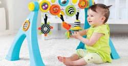 اسباب بازی کودکان رعایت نکاتی در انتخاب اسباببازی کودکان