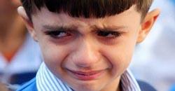 اضطراب کودک باچه برای اضطراب مدرسه فرزندان چه اندیشیدهاید؟
