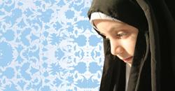 تاریخچه حجاب شما یک خانم چادری جذاب هستید لایک