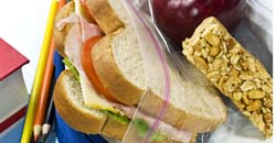 تغذیه دانش آموزان تجدیدنظر در دستورالعمل تغذیه مدارس