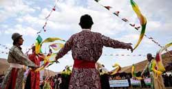 جشن گردشگری جشنهای روز جهانی گردشگری در سراسر کشور لغو شد