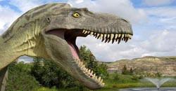 دایناسور کشف نوع جدید دایناسورها در شمال آلاسکا