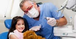 دندان کودکان دندان درد کودکتان را جدی بگیرید