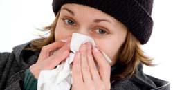 راهی برای جلوگیری از سرماخوردن