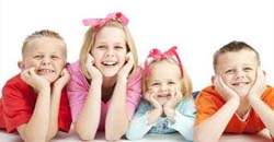 شادی کودکان و بچه ها چرا بچههای امروز کمتر شاد هستند؟