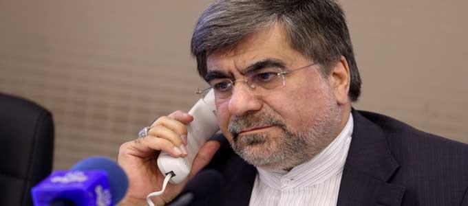 علی جنتی دستور وزیر ارشاد برای رسیدگی به زائران ایرانی مکه