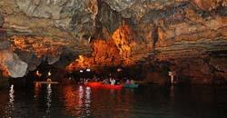 غار علیصدر برنامهریزی بازدید روزانه بیست هزار نفر از غار علیصدر همدان
