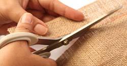 قیچی خانگی چگونه قیچیهای خانگی را تیز کنیم؟