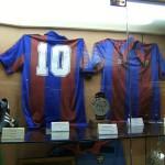 موزه بارسلونا 150x150 موزه باشگاه فوتبال بارسلونا