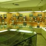 موزه باشگاه بارسلونا 150x150 موزه باشگاه فوتبال بارسلونا