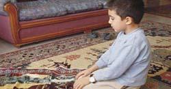 نماز خواندن چرا باید نماز صبح را با صدای بلند خواند؟