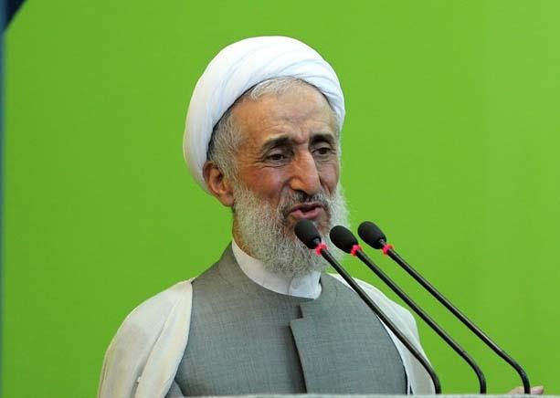 کاظم صدیقی فیلم / تذکر بسیار شدید امامجمعه تهران به حسن روحانی