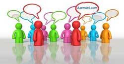 گروههای مجازی شبکه های اجتماعی بچههای مدرسهای مدیران گروههای مجازی