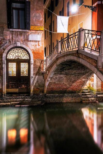 15 11 تصویری زیبا از یک منزل در ونیز ایتالیا