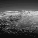 plutoiii1 150x150 سیاره کوچک پلوتو را نزدیک تر از همیشه بنگریم