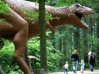 افسانه دایناسورها افسانه دایناسورها