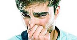 بوی بد قبل از ملاقاتهای مهم اینها را نخورید